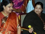 Here Are The Health Problems Sasikala Needs Be Careful About