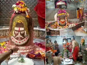 Story Of The First Jyotirlingas Of Lord Shiva