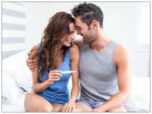 10 Ways Get Pregnant Faster