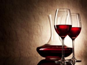 Unknown Health Benefits Red Wine Vinegar