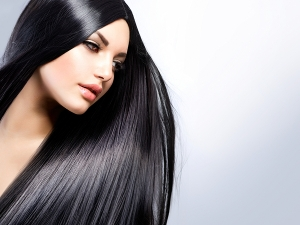 Easy Packs Get Shiny Hair At Home