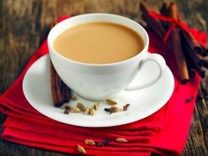 Is Cream On Tea Good Health