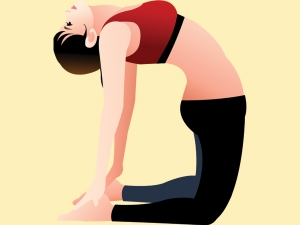 These Yoga Asanas Help Fight Fatigue Tiredness Efficiently
