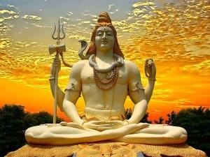 Sins Those Are Unpardonable The Eyes Lord Shiva
