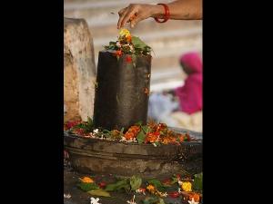 Mallikarjuna The Story The Second Jyotirlinga