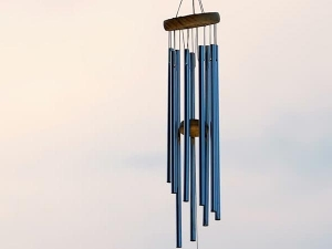 Does Having Wind Chime Change Your Luck