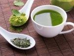 Different Ways Include Green Tea Your Beauty Regimen