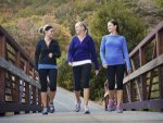 Walk 15 Minutes Every Day You Will See These Changes Your