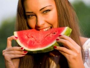 Watermelon Face Masks Its Benefits
