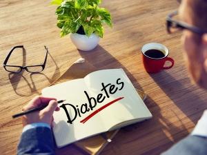 Ayurvedic Home Remedy Reduce Diabetes Symptoms A Month