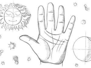 Palmistry Know The Significance Of The Minor Lines On