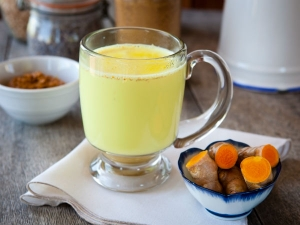 Boiled Turmeric Coconut Milk Cures These Diseases