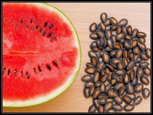 Boil Watermelon Seeds Consume See What They Can Do Your B