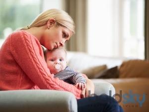 Best Home Remedy Treat Postpartum Depression