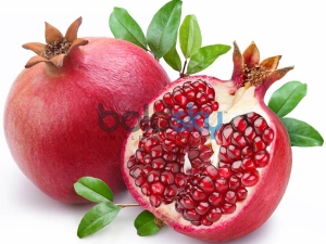 Not Just Fruit Pomegranate Peel Too Has These Health Benefi