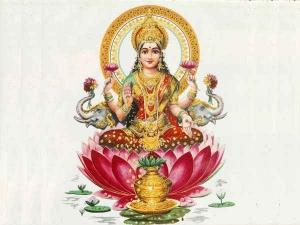 Sri Maha Lakshmi Stotram Akshaya Tritiya