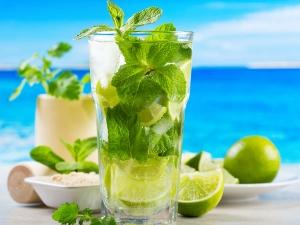 Best Indian Summer Drinks Beat The Heat Naturally