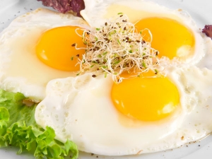 Eat Three Eggs Every Day A Week See What Happens Your Body