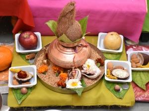 Akshaya Tritiya Vrat Katha Vidhi