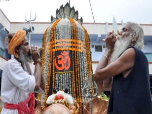 Why Navagraha Idols Are Present Only Shiva Temples