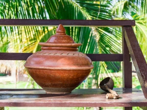 Health Benefits Drinking Water From Matka Clay Pot