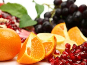 Immune Boosting Fruits
