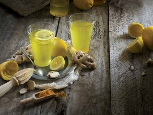 Turmeric Lemon Remedy Quick Stomach Fat Reduction