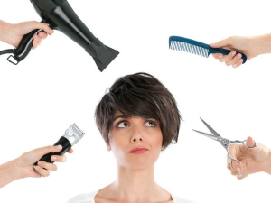 8 Things You Shouldn T Say When Your Girlfriend Cuts Her Hai