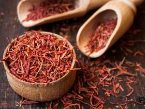 How Use Saffron Improve Your Eyesight