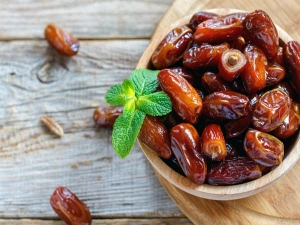 Things That Happen Your Body If You Eat Three Dates Day