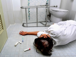 Facts About Bathroom Falls Injuries Among The Elderly