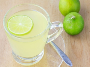 Lemon Reduce 1 Kilo Per Day