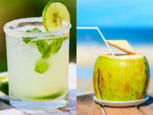 What Happens When You Drink Coconut Water With Lemon