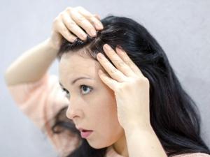 Diy Remedies Get Rid Premature Grey Hair
