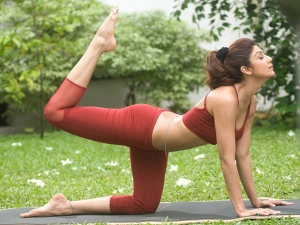 These Simple Yoga Tips Are Shilpa Shetty S Secret An Amazing