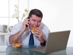 1 Every 5 Corporate Employees At Risk Diabetes Study