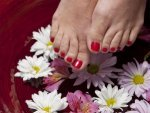 Ten Everyday Footcare Tips For Happy And Healthy Feet