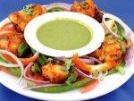 Tandoorian Fish Tikka Amritsari Fish Tikka Recipe