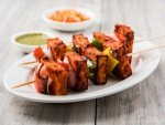 Easy Paneer Tikka Recipe Food Lovers