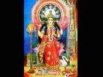 Garbharakshambikai Mantras To Chant