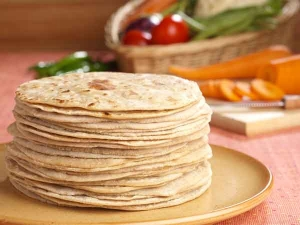 Simple Tricks Make Soft Chapati