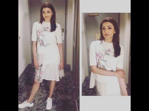 Do You Remember Indu From Magadheera See Her Latest Look