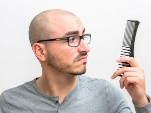 6 Actual Ways To Prevent Hair Loss