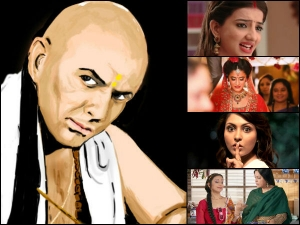 What Chanukya Says About Women