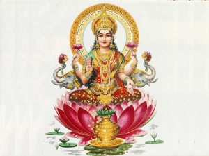 The Legend Of Varamahalakshmi Vrata
