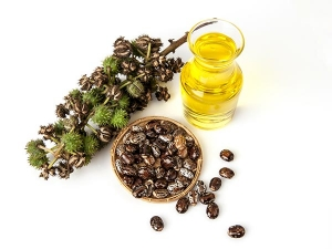 How Use Castor Oil Dark Circles