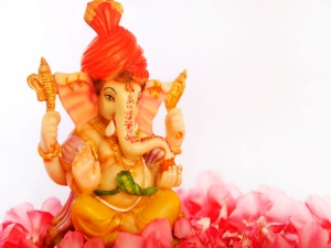 Why Ganesha Has Head Elephant