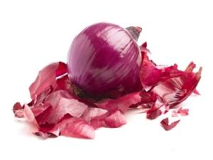 Health Benefits Onion Peels