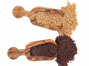 Health Benefits Mustard Seeds