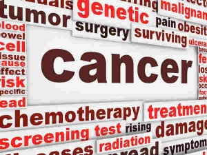 Blood Test To Detect Cancer Developd